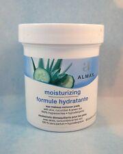 Almay Makeup Remover Pads Oil Free & Moisturizing - Various Amounts