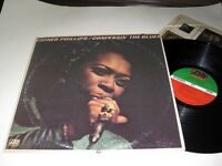 ESTHER PHILLIPS Confessin' The Blues ATLANTIC Stereo NM-