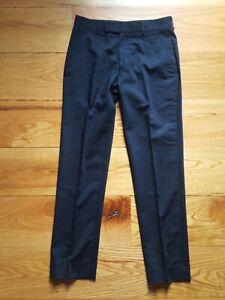 Louis Vuitton Men's Navy Blue Pants. Size EU 44 US 28