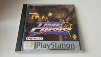 Time Crisis (Sony Playstation 1) PS1 PAL UK European