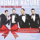 HUMAN NATURE The Christmas Album Deluxe Edition CD BRAND NEW