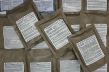 BRITISH ARMY MOD RATION PACKS MEALS MRE EMERGENCY FOOD SUPPLIES READY TO EAT