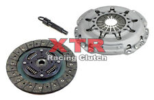XTR HD CLUTCH KIT FOR 2000-2004 FORD FOCUS LX SE *FITS 2.0L SOHC 4CYL ONLY