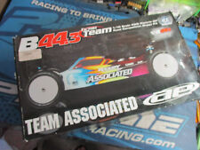 Team Associated b44.3 1/10 buggy chassis.