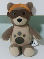 Little Charley Bear Plush Toy James Corden Children's Toy 2010 10cm Tall!