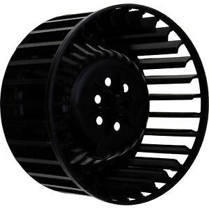 HVAC Blower Motor Wheel VDO BW0306