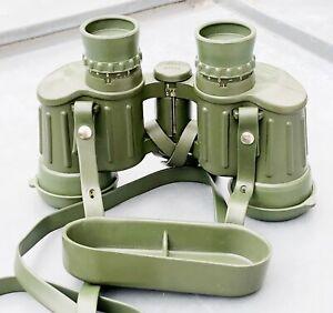 Zeiss Hensoldt binoculars Fero D16 8x30 M Dienstglas German Army Bundeswehr ISAF