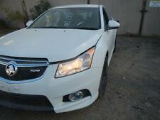 HOLDEN CRUZE GEARBOX MANUAL PETROL 1.6, A16, 6 SPEED JH, 03/2013-2017, 44166 Kms