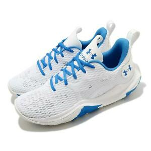 Under Armour Spawn 3 UA Men Basketball Shoes Sneakers Pick 1