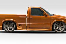 94-04 Chevrolet S-10 Drifter Duraflex Side Skirts Body Kit!!! 101421