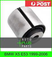 Fits BMW X5 E53 1999-2006 - Rubber Suspension Bush Rear Lower Arm Wishbone