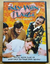 Only When I Laugh (1979) DVD, Series One, British Comedy