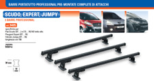Barre Portatutto PROF Premontate Scudo (07-16) Expert (07-16) Jumpy (07-16) 9405