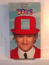 Toys (VHS, 2002)