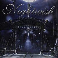 NIGHTWISH - IMAGINAERUM 2 VINYL LP NEW+