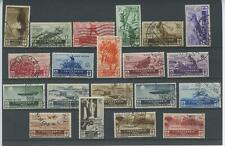 REGNO 1934 MEDAGLIE 20V. 2 US. CENTRATO