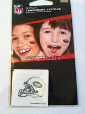 New York Jets Pack of 4 Temporary Tattoos