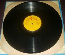 """Tony Tuff 12"""" Gallop For Me / Version Top Rank Jamaica import vg+"""