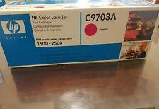 HP TONER C9703A