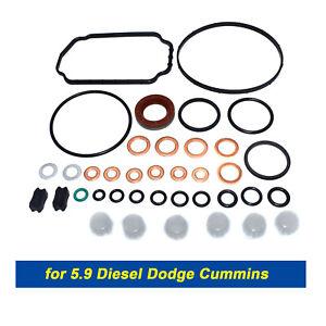 068198620 Diesel fuel pump repair gasket For Alfa Romeo Dodge 5.9L 1467010059