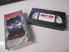 VHS Video Cassette Tape Crusty 2000 The Metal Millennium