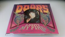 The Doors Light My Fire Maxi  CD Single