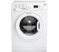 HOTPOINT WMFUG942PUK Smart Washing Machine 9kg 1400rpm A++ Energy Rating White