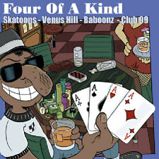 Various - 4 of a kind CD