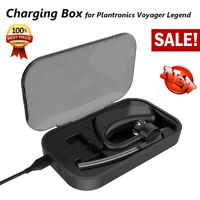 Charging Dock Station Charger Case for Plantronics Voyager Legend 5200 Headphone
