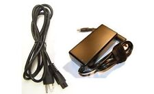 Dell S2240T 21.5 Multi-Touch desktop flat panel LED LCD Monitor power cord cable