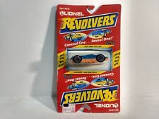 Lionel Revolvers Fast Shiftin' Ferrari Hot Rod Roller 1:64 Scale Diecast mb1092
