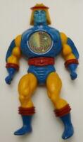 He-man MOTU original vintage figure Sy-Klone