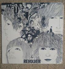 The Beatles – Revolver: Parlophone – PMC 7009 UK 1966 Original Mono Vinyl LP