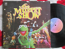 Muppets ‎The – The Muppet Show  Pye Records ‎– NSPH19 UK Gatefold Vinyl LP