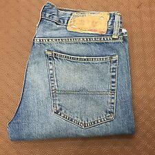 Ralph Lauren Mens Jeans 32W/34L