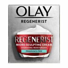 Olay Regenerist Micro-Sculpting Cream - Unscented - 1.7oz