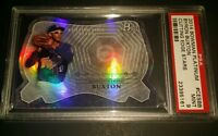 2014 Bowman Platinum #CES-BB- Byron Buxton Die Cut Rookie Card ! PSA MINT 9!