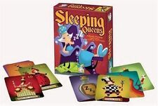 Sleeping Queens: Card Game  by Gamewright - Ages 8+  2-5 players