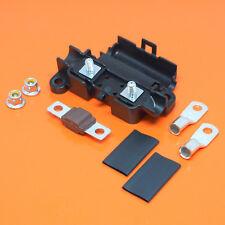 Heavy Duty Midi voiture porte-fusible avec 70 amp midi fusibles bornes & thermorétractables
