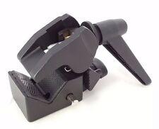 Nomis Super clamp - Superclamp for Tripods etc... Spigot - Display item