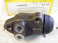 67660019 / BWC3279 New Girling Front Wheel Cylinder Ford Escort MK2