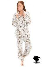 Pijamas y batas de mujer de color principal multicolor de poliéster