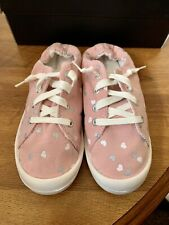 Girls madden NYC Shoes MBRIGHT Size 5 Sneakers