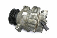 Audi A4 B6 8E Klimakompressor Kompressor Klima 8E0260805BS /CB Denso