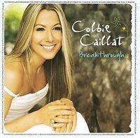 Breakthrough [Bonus Track] by Colbie Caillat (CD, Un...