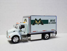 TONKIN MOUNTAIN VALLEY EXPRESS KENWORTH T-300 BOX VAN 1/53