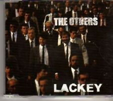 (BT99) The Others, Lackey - DJ CD