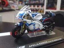 Aprilia RSW250 2005 1:24 #5 Alex de Angelis