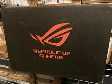 "OB Asus ROG Zephyrus 15.6"" Gaming Laptop Intel i7-8750H 16GB 512GB SSD GTX 1060"