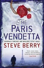 Paris Vendetta By Steve' 'Berry